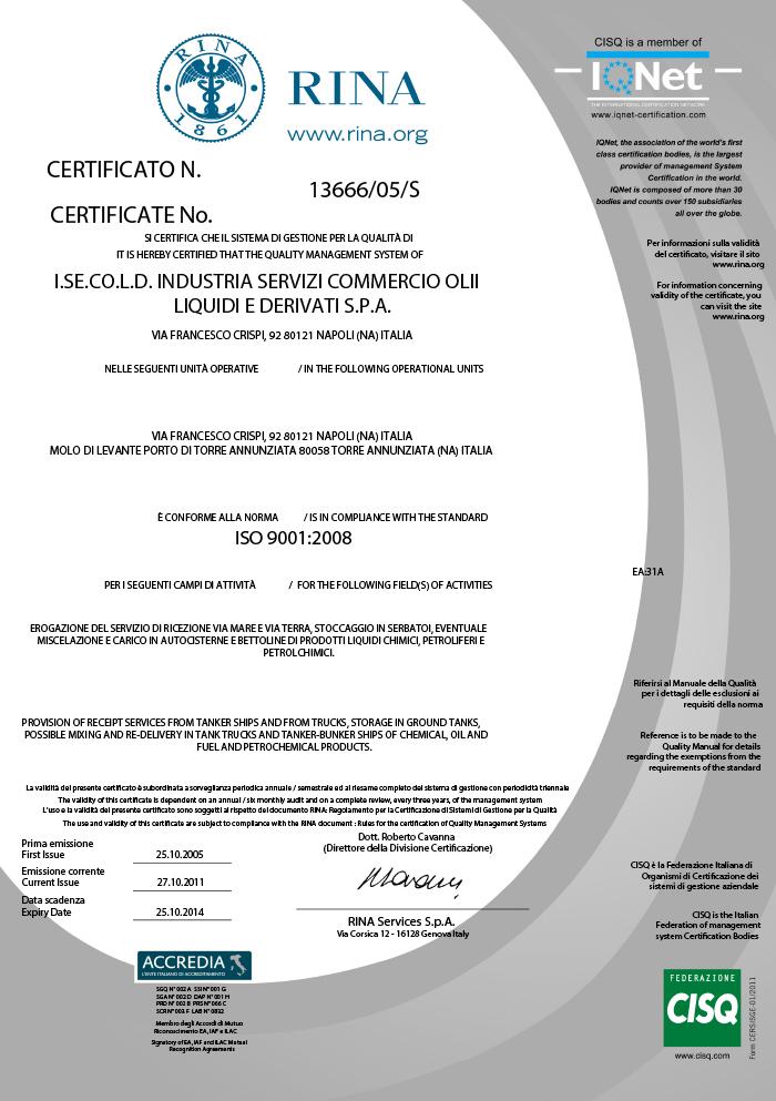 certificato-rina